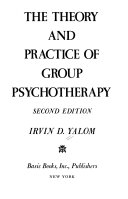 Theory   Pract Group Psych 2e