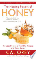 The Healing Powers of Honey Book PDF