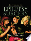 Textbook of Epilepsy Surgery Book