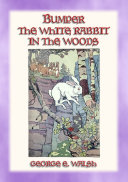 BUMPER THE WHITE RABBIT IN THE WOODS - Book 2 in the Bumper the White Rabbit Series Pdf/ePub eBook