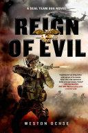 Reign of Evil Pdf/ePub eBook