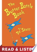 The Butter Battle Book  Read   Listen Edition