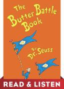 The Butter Battle Book: Read & Listen Edition Pdf/ePub eBook