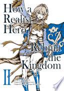 How A Realist Hero Rebuilt The Kingdom Volume 9 Pdf [Pdf/ePub] eBook