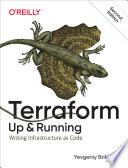Terraform: Up & Running