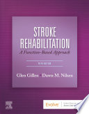 Stroke Rehabilitation E-Book