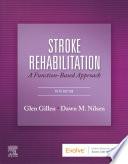 Stroke Rehabilitation E Book
