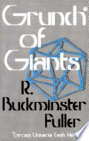 Grunch  of Giants Book