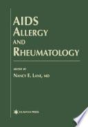 AIDS Allergy and Rheumatology