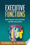 Executive Functions Book