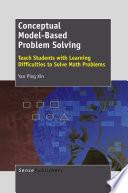 Conceptual Model Based Problem Solving