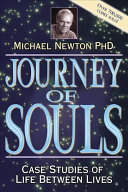Journey of Souls ebook