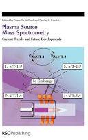 Plasma Source Mass Spectrometry