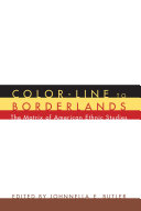 Color-Line to Borderlands ebook