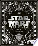 Star Wars Year By Year