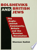 Bolsheviks And British Jews