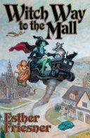 Witch Way to the Mall Pdf/ePub eBook