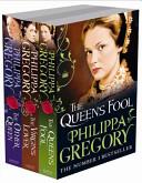 Philippa Gregory 3-Book Set image