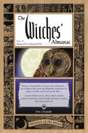 The Witches  Almanac  Issue 32  Spring 2013 to Spring 2014
