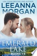 Emerald Lake Billionaires Boxed Set  Books 1 3   Three Small Town Romances
