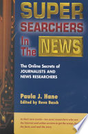 Super Searchers in the News