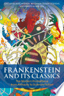 Frankenstein And Its Classics Book