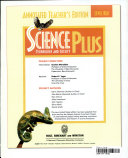 Ate Science Plus 2002 LV Red