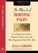 The Miracle of Morning Pages Pdf/ePub eBook