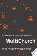 MultiChurch Book
