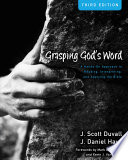 Grasping God s Word