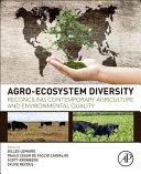 Agro ecosystem Diversity