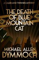 The Death of Blue Mountain Cat ebook
