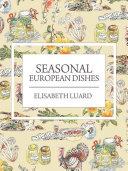 Seasonal European Dishes Book