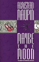 Maybe the Moon Book