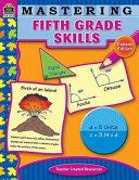 Mastering Fifth Grade Skills-Canadian