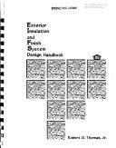 Exterior Insulation and Finish System Design Handbook