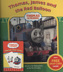 Thomas  James and the Red Balloon