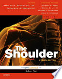 The Shoulder Book PDF