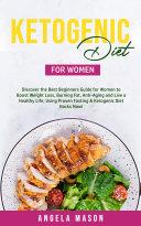 Ketogenic Diet for Women Pdf/ePub eBook