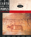 The Earth and Its Peoples  To 1200 Book PDF