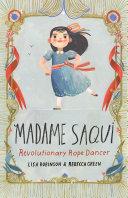 Madame Saqui Pdf/ePub eBook