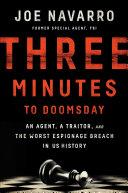 Three Minutes to Doomsday