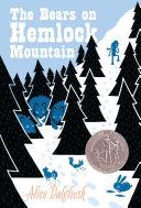 The Bears on Hemlock Mountain Pdf/ePub eBook