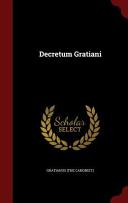 Decretum Gratiani