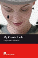 Books - Mr My Cousin Rachel No Cd | ISBN 9780230035317