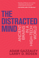 The Distracted Mind Pdf
