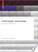limited language  rewriting design