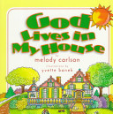 God Lives in My House Book