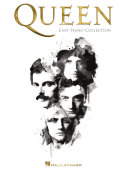 Queen - Easy Piano Collection Pdf/ePub eBook
