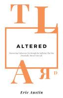 Altered Pdf/ePub eBook